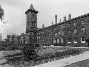 LiverpoolPovertyToxtethParkWorkhouse